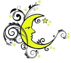 Mond (Frauen)